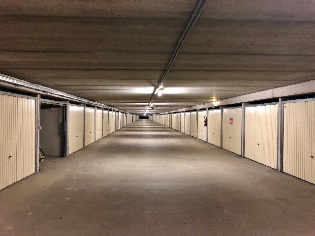 OOSTDUINPARKING GARAGES